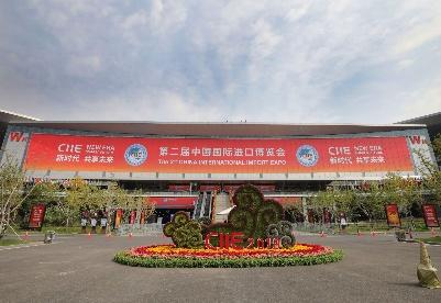 """专访:""""进博会是世界维护和加强与中国关系的重要纽带""""——访美国华盛顿州商务厅厅长莉萨·布朗"""