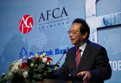 潘光伟:积极应对亚洲金融业面临的六大课题