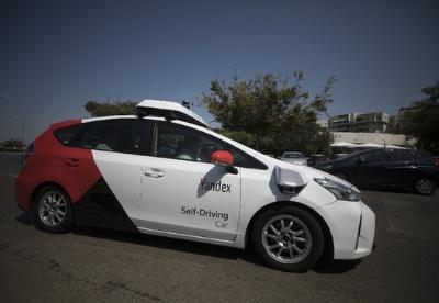 多国加速拥抱自动驾驶应用落地
