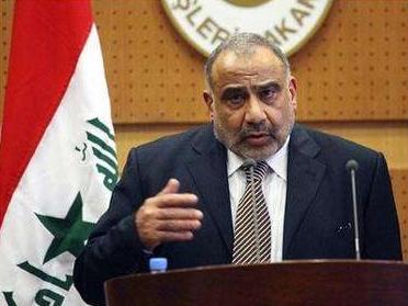 伊拉克总理推动内阁改组