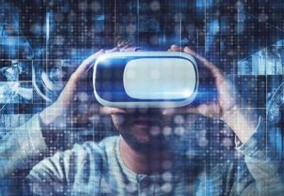 VR之光照亮新经济未来——江西提质加速构建VR产业生态圈