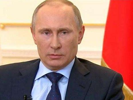 普京与以色列总理通电话讨论叙利亚问题
