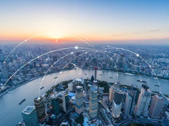 """上海将启动""""外商投资促进服务平台""""  建设吸引外资强磁场"""
