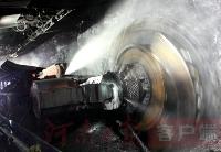 河南首个日产万吨的6.5米大采高智能化综采面建成投产