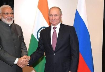 俄印战略伙伴关系发展到何种程度了?