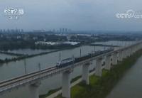 """我国""""北煤南运""""新通道浩吉铁路全线通车运营"""