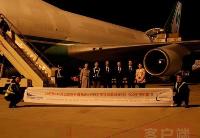 以色列到郑州开通货运航线