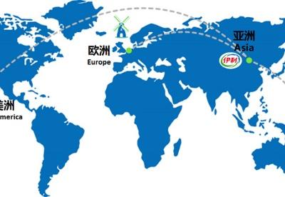 伊利国际化的实现路径