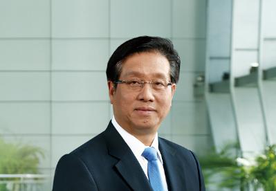"""倾力服务""""一带一路""""及进博会 工行全力打造全球化综合服务银行——专访中国工商银行副行长胡浩"""