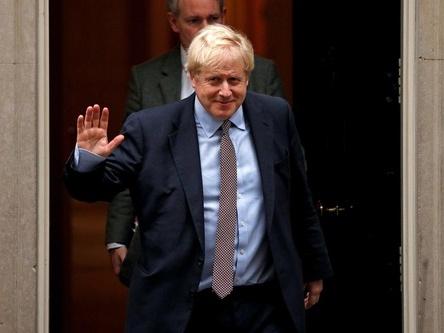 英国首相寻求提前举行大选