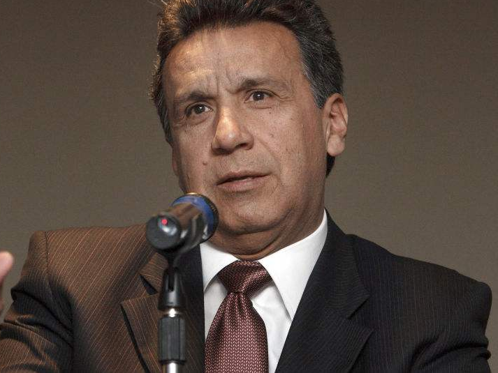 厄瓜多尔总统宣布将政府机关临时迁至瓜亚基尔