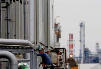 日本9月工矿业生产回升