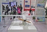 科博会52个京津冀签约项目计划总投资额近150亿元