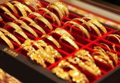 前三季度我国黄金消费量同比下降9.58%