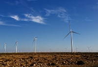 加快地中海南部地区的能源转型