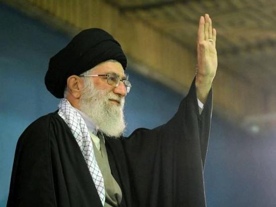 哈梅内伊说伊朗有能力但不会发展核武器