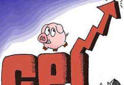 9月份CPI上涨3%  猪肉价格是主因