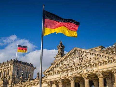 德国三季度经济环比增长0.1%
