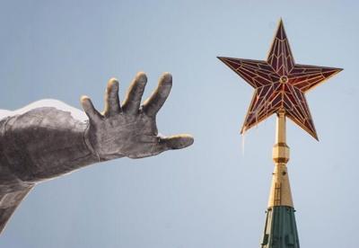 俄罗斯悄然回归南亚以平衡中美影响