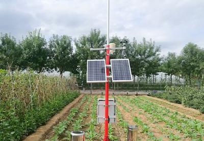 """山西:现代农业气象服务为特色产业""""保驾护航"""""""