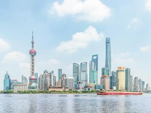 """文旅服务也能""""淘宝"""" 市民游客99元看上海最美天际线"""
