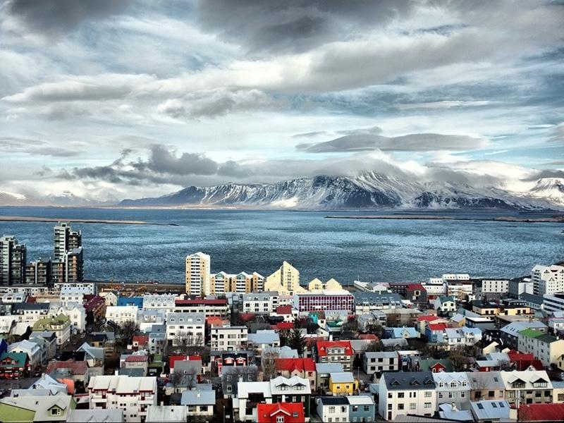 标准普尔确认冰岛主权评级为A/A-1