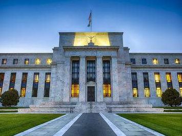 """财经观察:利率""""三连降""""未解美联储内部分歧与忧虑"""