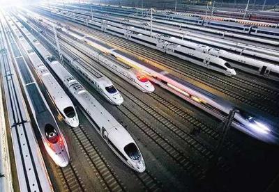我国高铁营业里程年底将达3.5万公里