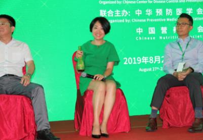 人人行动,全民控盐 百年李锦记助力健康中国行动
