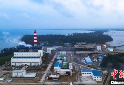 通讯:点亮一座城市,温暖一方人心——访中国电建印尼明古鲁燃煤电站
