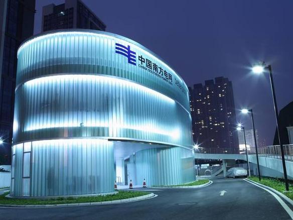 南方五省区西电东送连续三年突破2000亿度