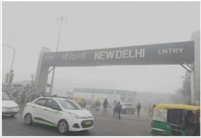 改革交通系统 改善印度空气质量