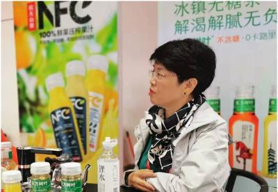 进博会平台让中国企业获得更多市场机会
