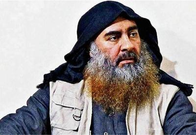 """最高头目巴格达迪死后的""""伊斯兰国"""""""