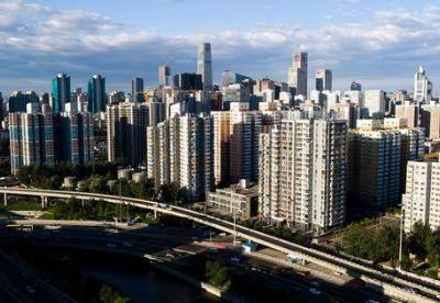 10月70城房价涨幅回落 房地产市场进一步趋稳