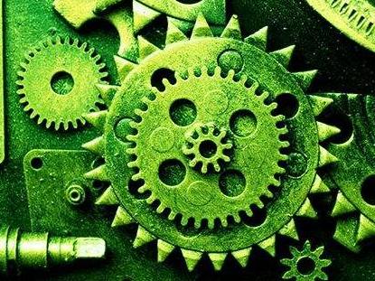 工信部加快推动制造企业绿色供应链建设