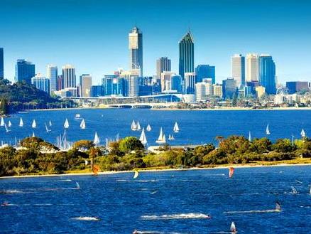 澳大利亚举办首届资源技术展示会