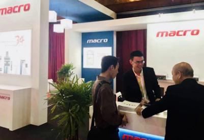 广东省在马来西亚举办商品展览会