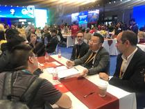 葡萄牙参展商积极评价上海进博会