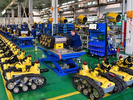 韩智库:中国新兴产业发展战略的启示