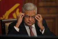 斯里兰卡总理宣布辞职