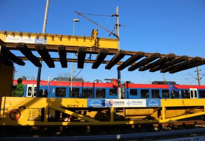 """从匈塞铁路阐述欧洲共建""""一带一路""""的意愿"""