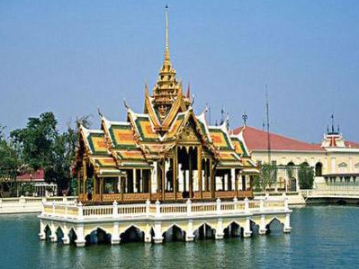 通讯:中国游客热衷深度游推动泰国旅游业转型升级