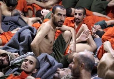"""巴格达迪死后的""""伊斯兰国"""""""