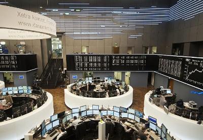 中欧所积极筹备沪德通以加强中德市场互联互通