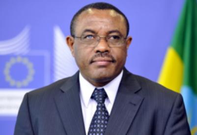 专访:中非合作在非洲农业发展和转型中发挥重要作用——访埃塞前总理海尔马里亚姆