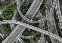 利用第四次工业革命促进基础设施数字化