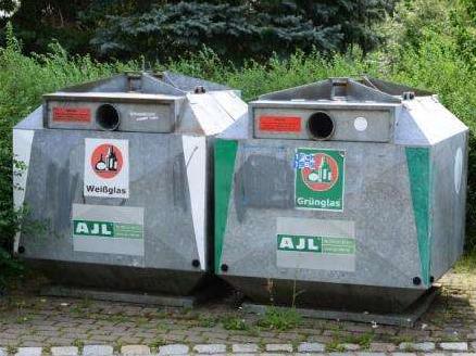 德国包装垃圾总量创新高