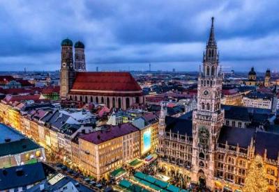德国商业景气指数11月份环比微升