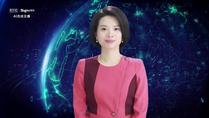 """AI合成主播丨承接进博会溢出效应 """"一带一路""""国别汇在沪启动"""